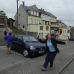 Grand vent en Baie de Somme!