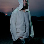 Rapper Isam Bachiri/Outlandish