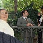 Dagon - Mise en scène: Sifiane El Asad