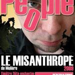 Le Misanthrope - Mise en scène: Fabrice Cecchi