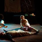 Le Marin Perdu en Mer - Mise en scène: Jérémy Vanhoof