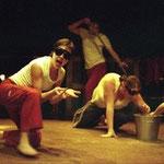 Le Songe d'une Nuit d'Eté - Mise en scène: Pierrre Boudeulle