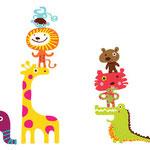 Noah's African Circus