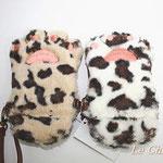 のびのび猫の手モバイルケース