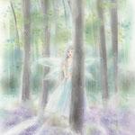 秘密の森の奥深く