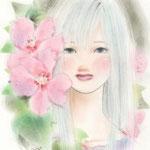 芙蓉と夢の跡