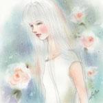 恋とゆう花