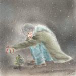 プレゼントは雪の香り