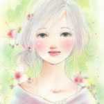 甘い花の揺れる頃