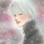 桜夜の下(男子バージョン)