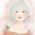 恋する薔薇