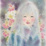 花雪の香り