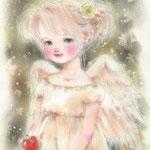 天使の林檎