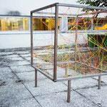 KUNSTpoint(e) - entWICKLEverSTRICKt | SpielRUNDE Transform-Arte 2019 | Eisenstadt