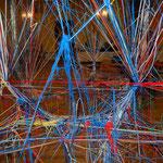 KUNSTpoint(e) - entWICKLEverSTRICKt | Buchausstellung Janetschek 2012 | Weitra