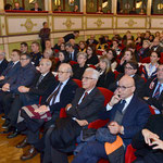 """16 dicembre 2017. Lecce, Antico e Monumentale Teatro """"G. Paisiello"""". (ItalPhoto Mesagne)."""