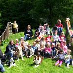Kindergarten Westfeld 2010