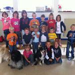 Kindergarten Gleidorf 2011