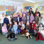 Grundschule Schmallenberg 2012