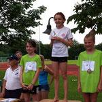 4-Kampf W10: Josi Platz 3 / Victoria Platz 2