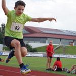 Kilian springt auf Platz 1