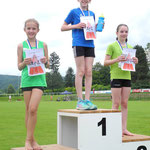 Viktoria und Charly - 2. und 3. Platz