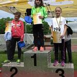 Victoria Utschneider - 1. Platz !!