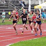 800m Start - Luka