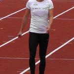 Verena Sailer - 2.Platz 100m