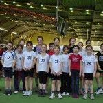 Unsere Nachwuchsathleten