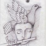 Каленюк Дарина.  Моцарт.Чарівна флейта