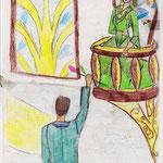 Увертюра - фантазія .Ромео та Джульєта. .Патока С.