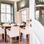 Bad Wilsnack Restaurant - auch für große Feiern