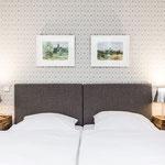 Hotel Prignitz: Gaubenzimmer
