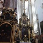 Notre Dame du Tyn