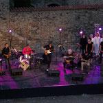 """Concert """" Al voltant d'en Llach"""""""