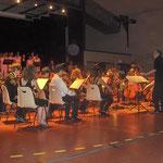 Concert Orchestre Campus Européen