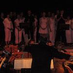 Concert Orchestre Campus Europeéen