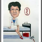 Dr Annelise Griessner