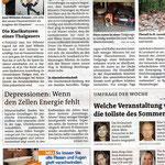Bezirkszeitung vom 17. Sept.2014