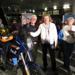 Zu Besuch bei Joi Pichler den Weltenbummler