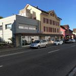 MFH und Ladengeschäft Amriswil