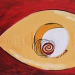 aesteken Auge 120 x 60 cm