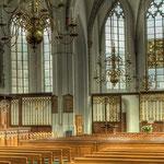Jacobikerk Utrecht