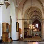Nicolaïkerk Utrecht