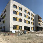 Chantier CHU Grenoble