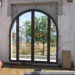 Chantier Villa Saint-Perret