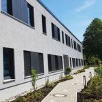 Praxis für Osteopathie und Kinderosteopathie in Duisburg und Moers