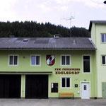 Rüsthaus im Jahr 2000