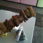 沖縄の豚肉『アグー』